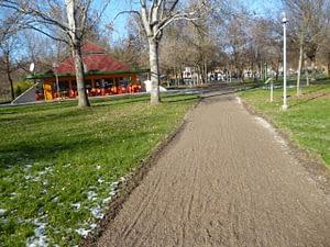 I parchi sono le nostre piazze
